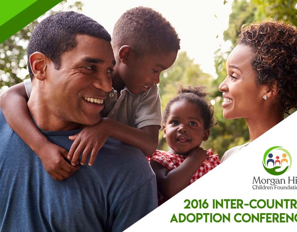 2016 Adoption Conference